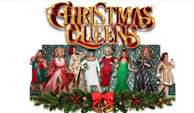 Christmas Queens.Xmas Queens At Manchester Academy Canal St Online
